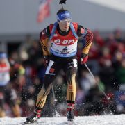 Alle Biathlon-Rennen im TV, Live-Stream und Live-Ticker (Foto)