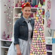 Jil ist Deutschlands beste Hobby-Bäckerin (Foto)