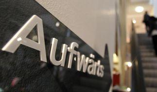DIW: Deutsche Wirtschaft wieder im Aufwärtstrend (Foto)