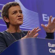 EU-Kommission weitet Steueruntersuchungen auf ganze EUaus (Foto)