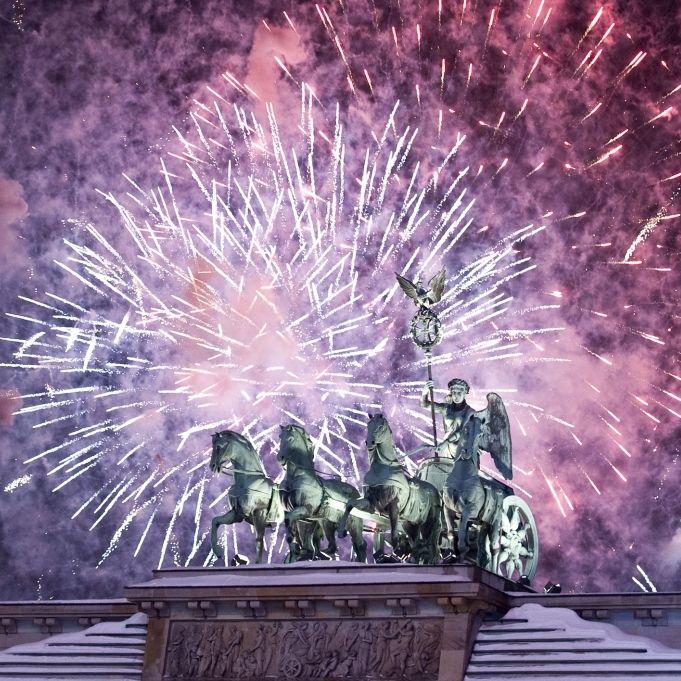 Countdown zum großen Knall: 10 Tipps zum Feuerwerk (Foto)