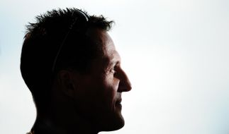 Das sagen die Sterne für Michael Schumacher für das Jahr 2015 voraus. (Foto)