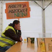 Streiks an Amazon-Standorten bis Samstag verlängert (Foto)