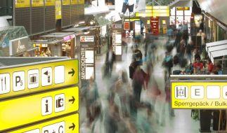 Studie:Billigflieger sind teurer geworden (Foto)