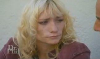 Jael Strauss wurde ihre Crystal-Meth-Sucht zum Verhängnis. (Foto)