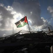 Palästinenser reichen UN-Resolutionsentwurf ein (Foto)