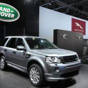 Autobauer stoppen Verkäufe in Russland (Foto)