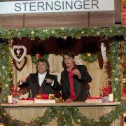 Andy Borg und Matze Knop betrunken? (Foto)