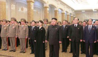 Hackerangriffe und Drohungen: Sony sagt Nordkorea-Satire ab (Foto)