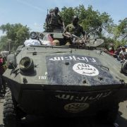 Erneute Massenentführung durch Boko Haram in Nigeria (Foto)