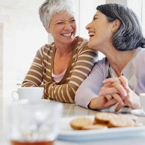 Schluss mit dem Horror der Menopause! (Foto)