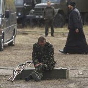 Lawrow fordert neues Ukraine-Friedenstreffen (Foto)
