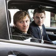 Letzte Folge? Erfurter Trio sucht nach dem «Maulwurf» (Foto)