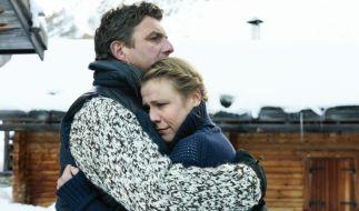 Ist Martin Schuld am Tod der kleinen Sarah? (Foto)