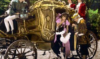 Alle Märchenliebe können sich zu Weihnachten auf ganze viele Klassiker im TV freuen. (Foto)
