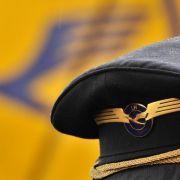 Lufthansa lehnt Gesamtschlichtung ab - Pilotenstreiks wieder möglich (Foto)