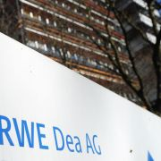 Nach BASF-Rückschlag:Börse fürchtet um RWE-Russland-Deal (Foto)