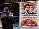 Wirbel um Sony-Hackerangriff: FBI macht Nordkorea verantwortlich (Foto)