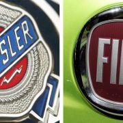 Fiat Chrysler weitet Rückrufe wegen Airbags um Millionen Wagen aus (Foto)