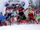Biathlon Weltcup 2014 heute live aus Pokljuka