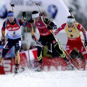 Alle Infos zu Biathlon-Rennen im TV, Live-Stream und Live-Ticker (Foto)