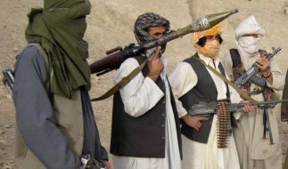 USA schicken vier Guantánamo-Häftlinge nach Afghanistan (Foto)