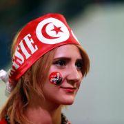 Tunesier entscheiden bei Stichwahl über Präsidenten (Foto)