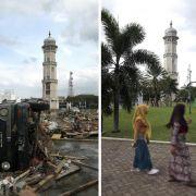 Plan-Chefin:«Wiederaufbau nach Tsunami hat gut funktioniert» (Foto)
