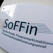 Rettungsfonds stützt Banken weiter mit Milliarden Steuergeldern (Foto)