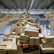 Warnung vor Räubern in Paketboten-Verkleidung (Foto)