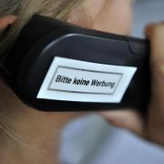Bürger tausendfach durch unerwünschte Werbeanrufe belästigt (Foto)