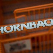Märkte in Deutschland treiben Wachstum bei Hornbach an (Foto)