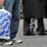 DIW-Ökonom:Kluft zwischen Arm und Reich wächst nicht mehr (Foto)