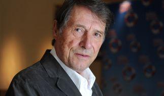 Der Sänger und Musiker Udo Jürgens verstarb am 21.12.14 in der Schweiz. (Foto)