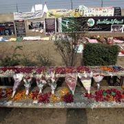 Pakistan will rund 500 Terroristen hinrichten lassen (Foto)