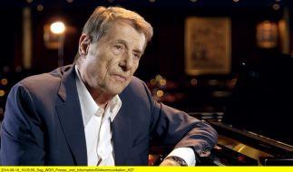 Der Mann, der Udo Jürgens ist, Film von Bruno Kammertöns, am Montag (22.12.14) um 20.15 Uhr im Ersten. (Foto)