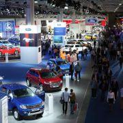 Experte: Autobauer verlieren in Russland Milliarden-Umsätze (Foto)