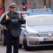 Juwelier erschießt maskierten Räuber in Moers (Foto)