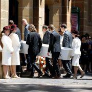 Trauerfeiern für Opfer des Geiselnehmers von Sydney (Foto)