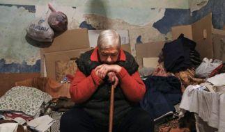 Neue Ukraine-Friedensgespräche noch diese Woche (Foto)