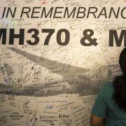 Nach wie vor kein Anzeichen von MH370-Wrack (Foto)