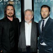 Kinostart Exodus - Götter und Könige: Moses mit Fettbauch und Glatze (Foto)