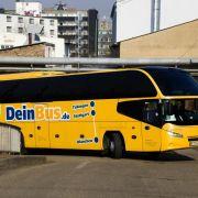 Neuer Investor rettet DeinBus.de und plant mehr Fahrten (Foto)