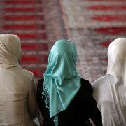 Isis-Sklavinnen töten sich, um Sex-Hölle zu entgehen! (Foto)
