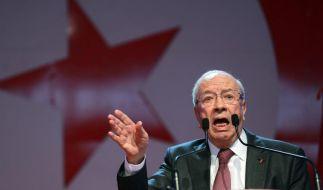 Essebsi will «Präsident aller Tunesier» sein (Foto)