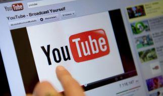 Nach Streit mit Netzwerk: YouTuber stellt Kanäle ein (Foto)