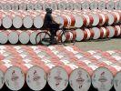 Ölpreise steigen - Aussicht auf robuste US-Konjunkturdaten stützt (Foto)