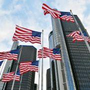 US-Wirtschaft legt überraschend kräftig zu (Foto)