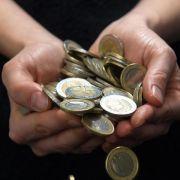 Pyrenäen-Kleinstaat Andorra gibt eigene Euro-Münzen heraus (Foto)