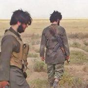 Menschenrechtler bezeugen Gräueltaten des IS (Foto)